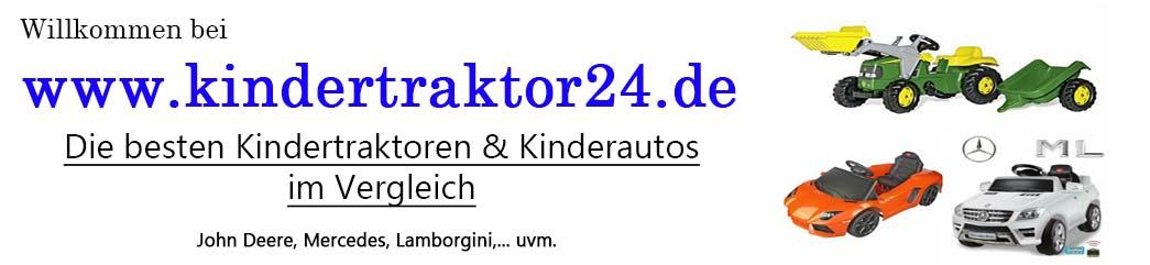 kindertraktor24.de