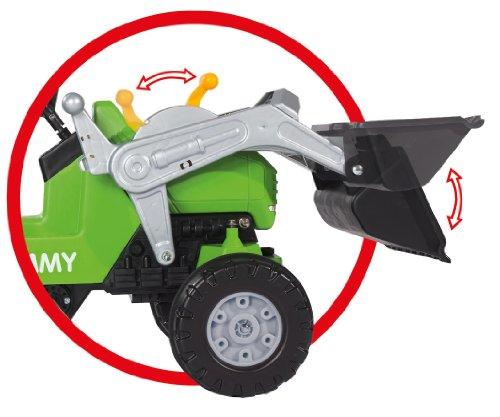 BIG-800056525-Jimmy-Loader-Trailer-Kindertraktor-grn-0-1