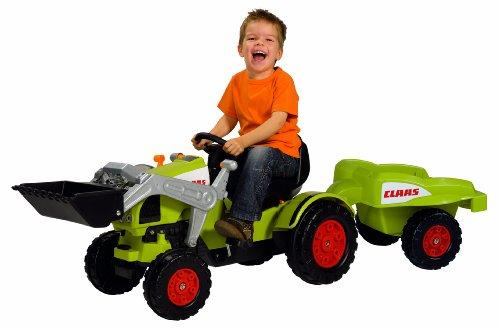 BIG-800056553-CLAAS-Celtis-Loader-Trailer-Kindertraktor-0-0
