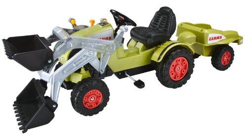 BIG-800056553-CLAAS-Celtis-Loader-Trailer-Kindertraktor-0-1