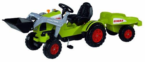 BIG-800056553-CLAAS-Celtis-Loader-Trailer-Kindertraktor-0