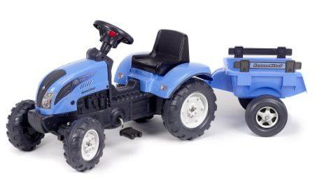 Rolly toys trac trettraktor trettraktor berater