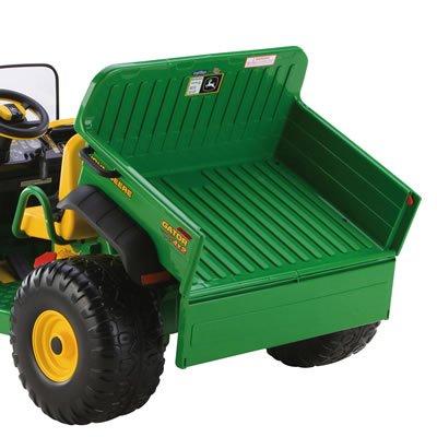 Peg-Perego-JOHN-DEERE-GATOR-HPX-4x2-Elektro-Kinderfahrzeug-12V-0-5