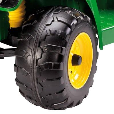 Peg-Perego-JOHN-DEERE-GATOR-HPX-4x2-Elektro-Kinderfahrzeug-12V-0-6