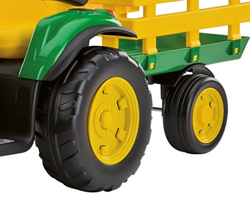 Peg-Perego-John-Deere-Ground-Force-inkl-Anhnger-12V-IGOR0047-0-1