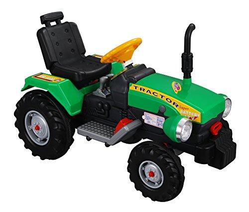 Super-Traktor-Elektrotraktor-12V-0